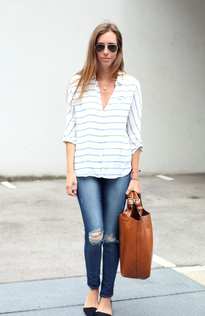 Striped-Blouse-Sheinside-1