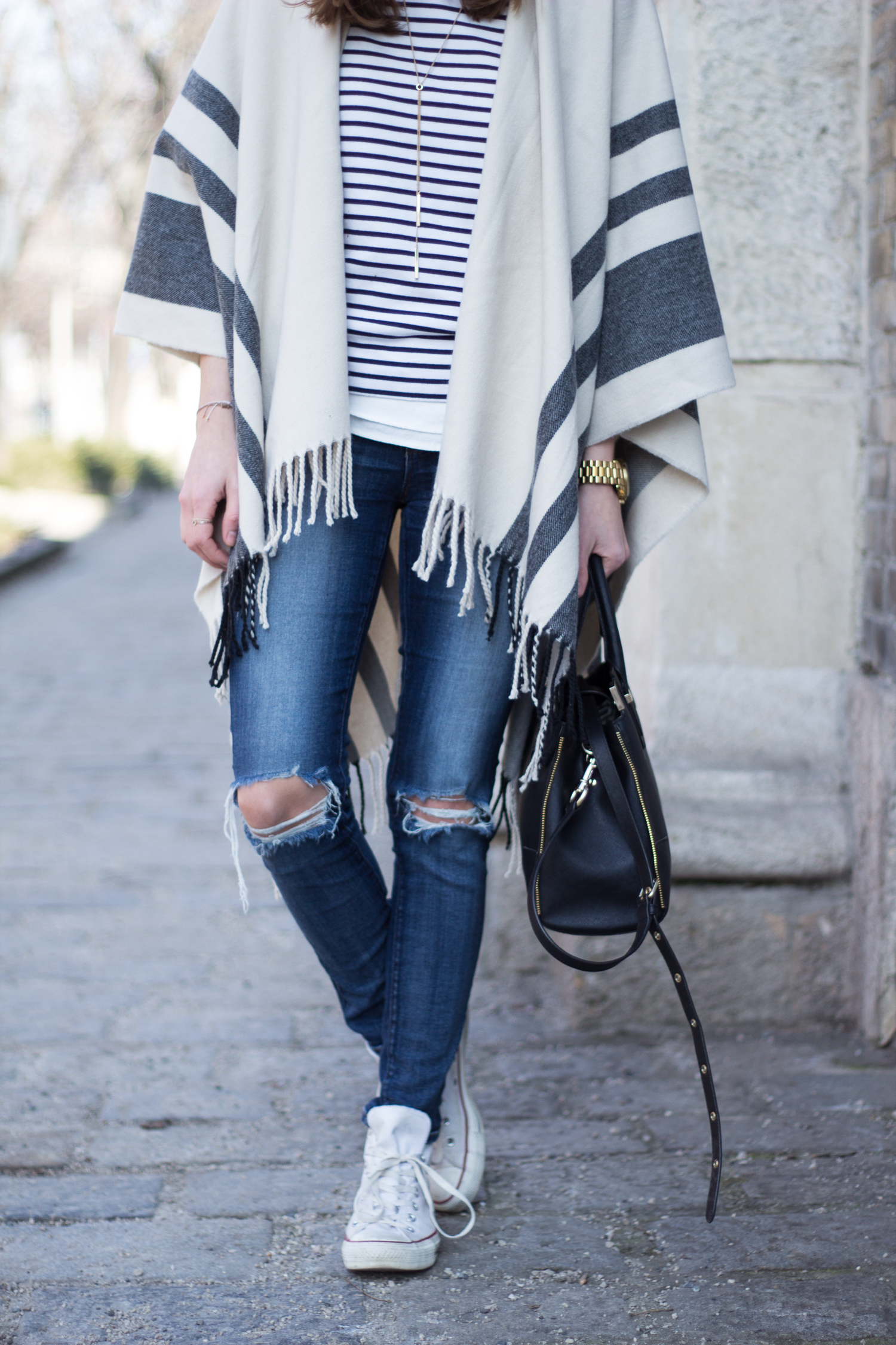 Poncho-Stripes-7