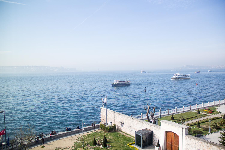 Hotel Review: Shangri-La Bosphorus, Istanbul