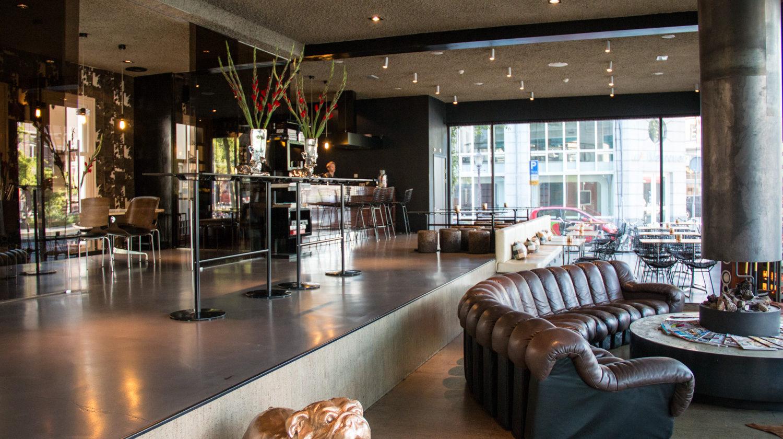 Hotel Review: Hotel V Frederiksplein, Amsterdam