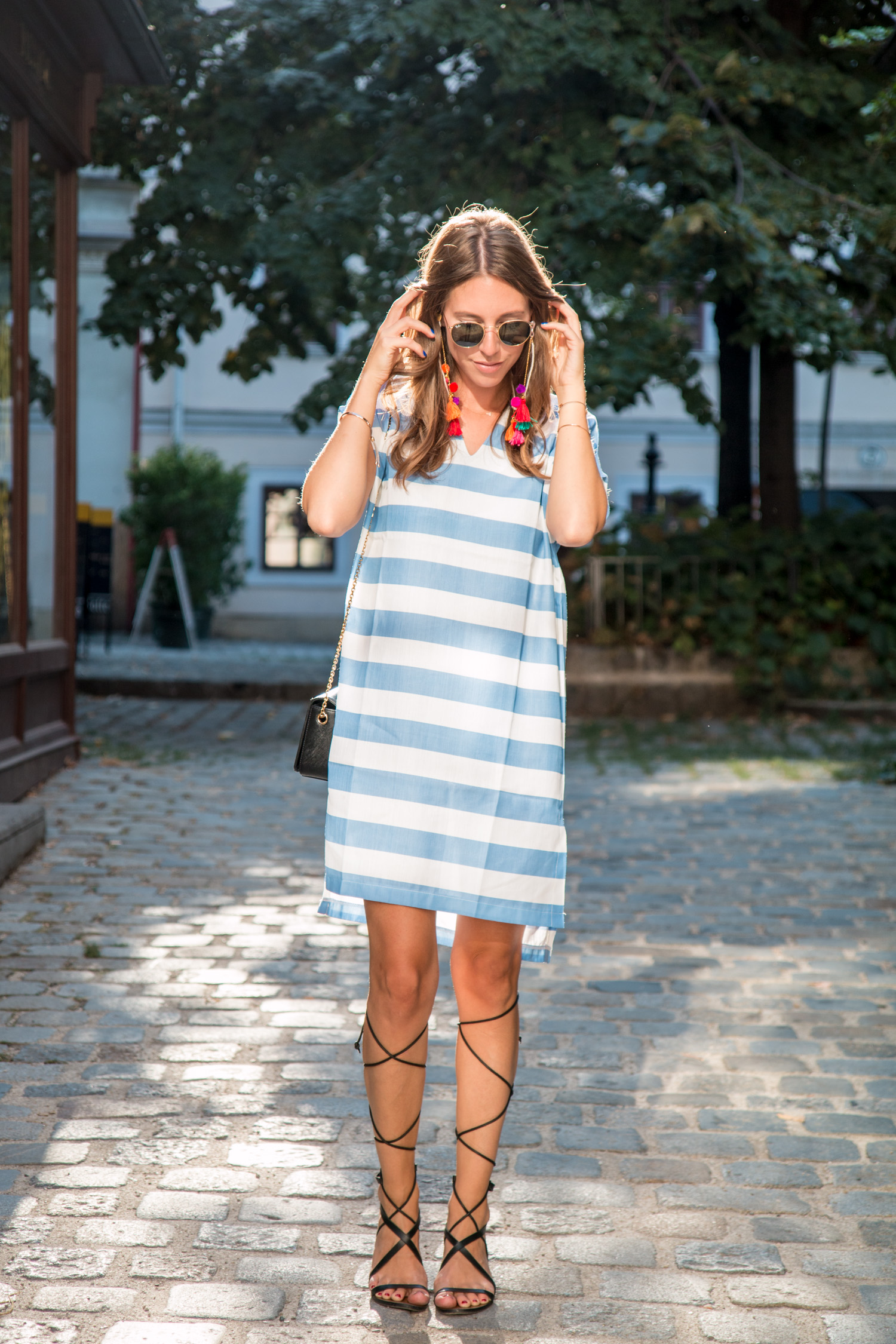 Striped-Dress-3