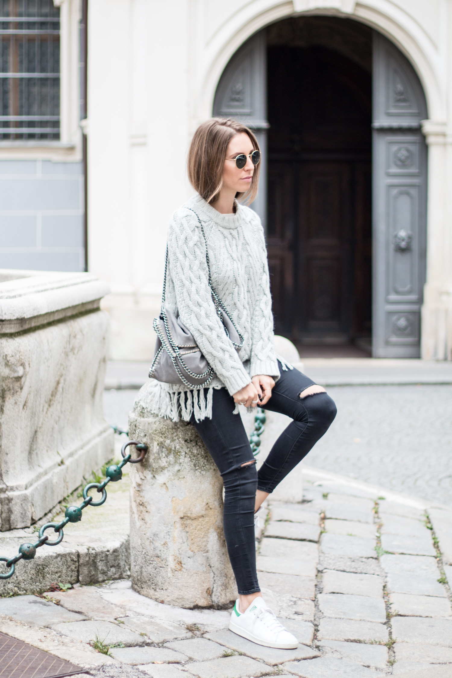Grey-Tassel-Sweater-7