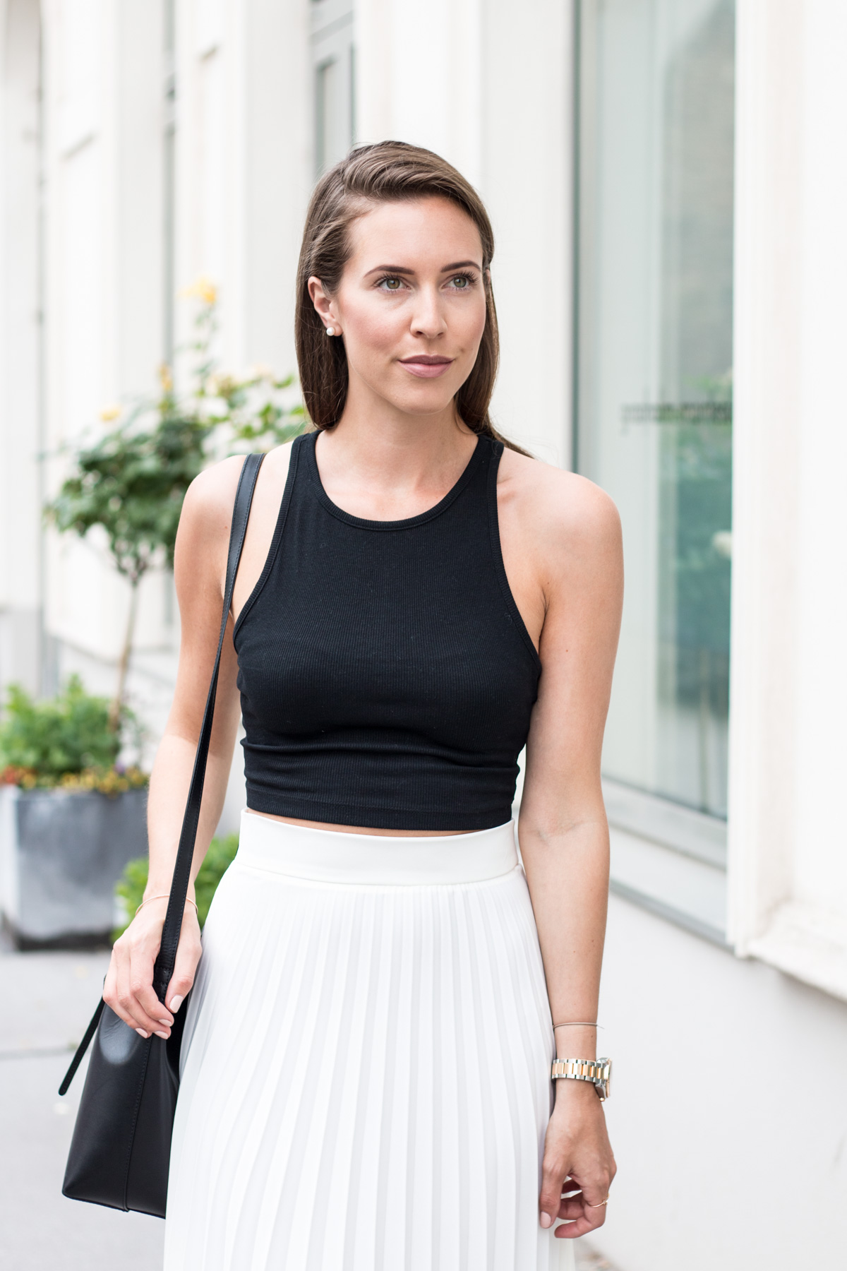 Plissee-Skirt-Crop-Top-6