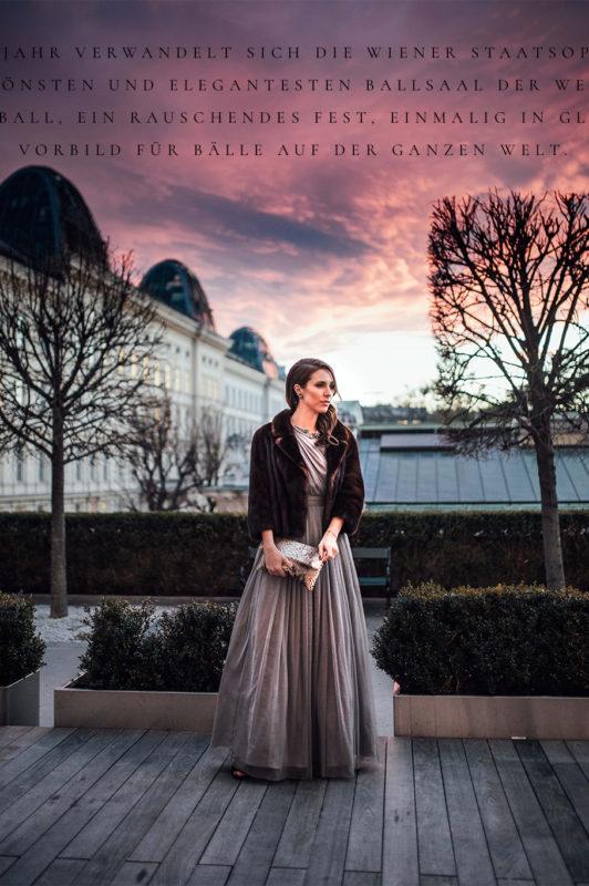 Wiener Opernball 2017, Bilder & Review