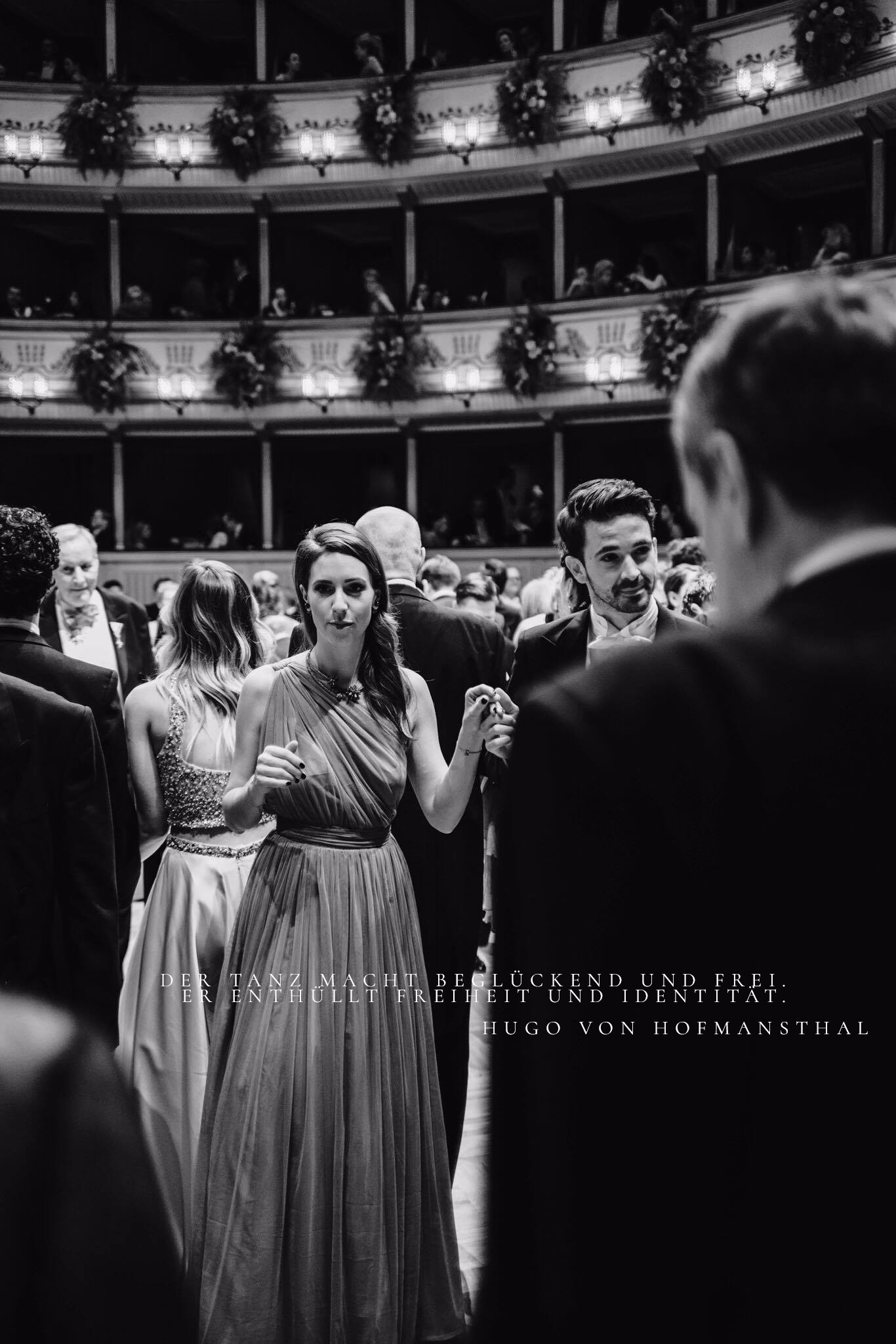 Wiener Opernball 2017, Bilder & Review