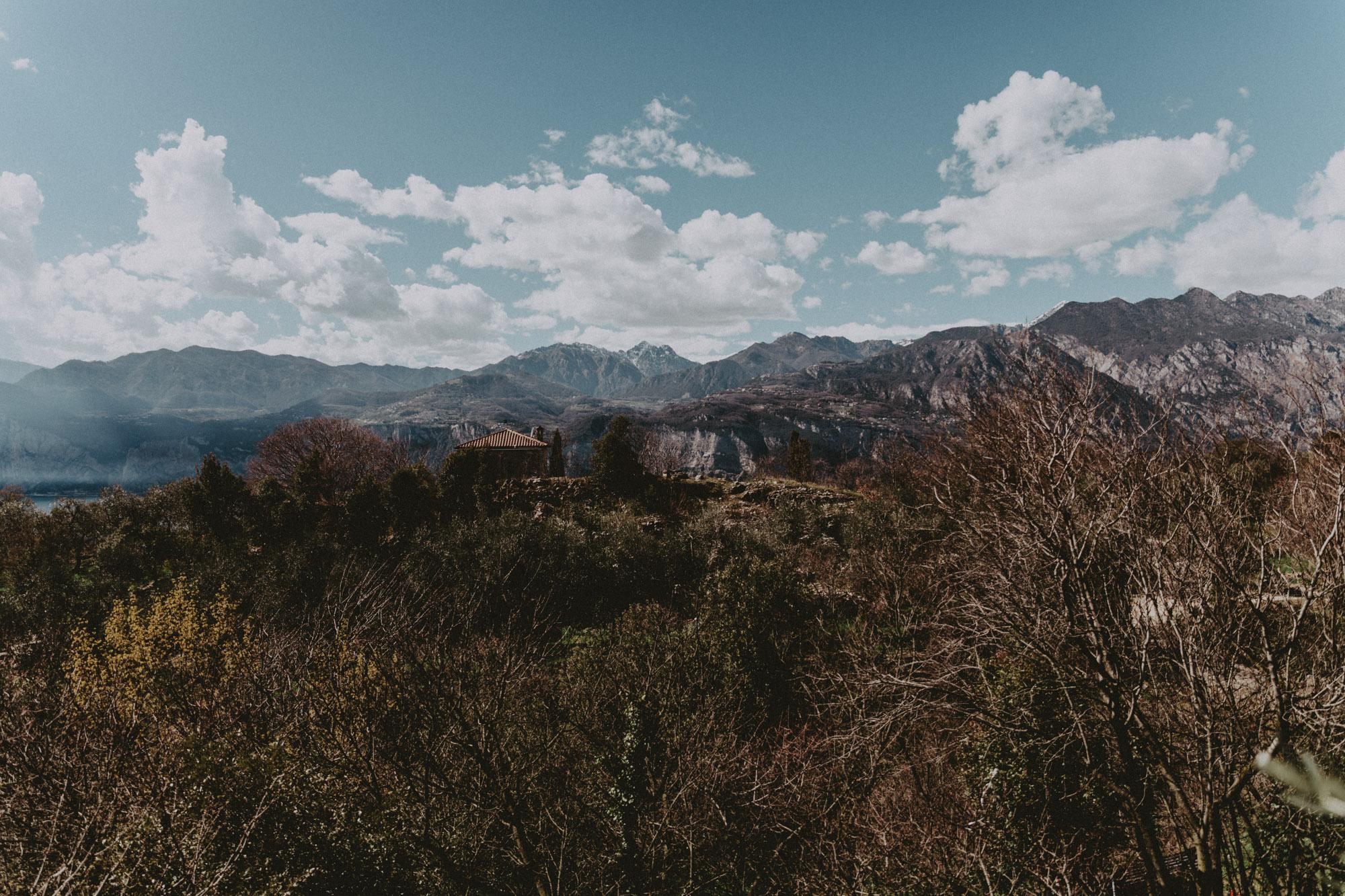 Lake Garda Travel Diary