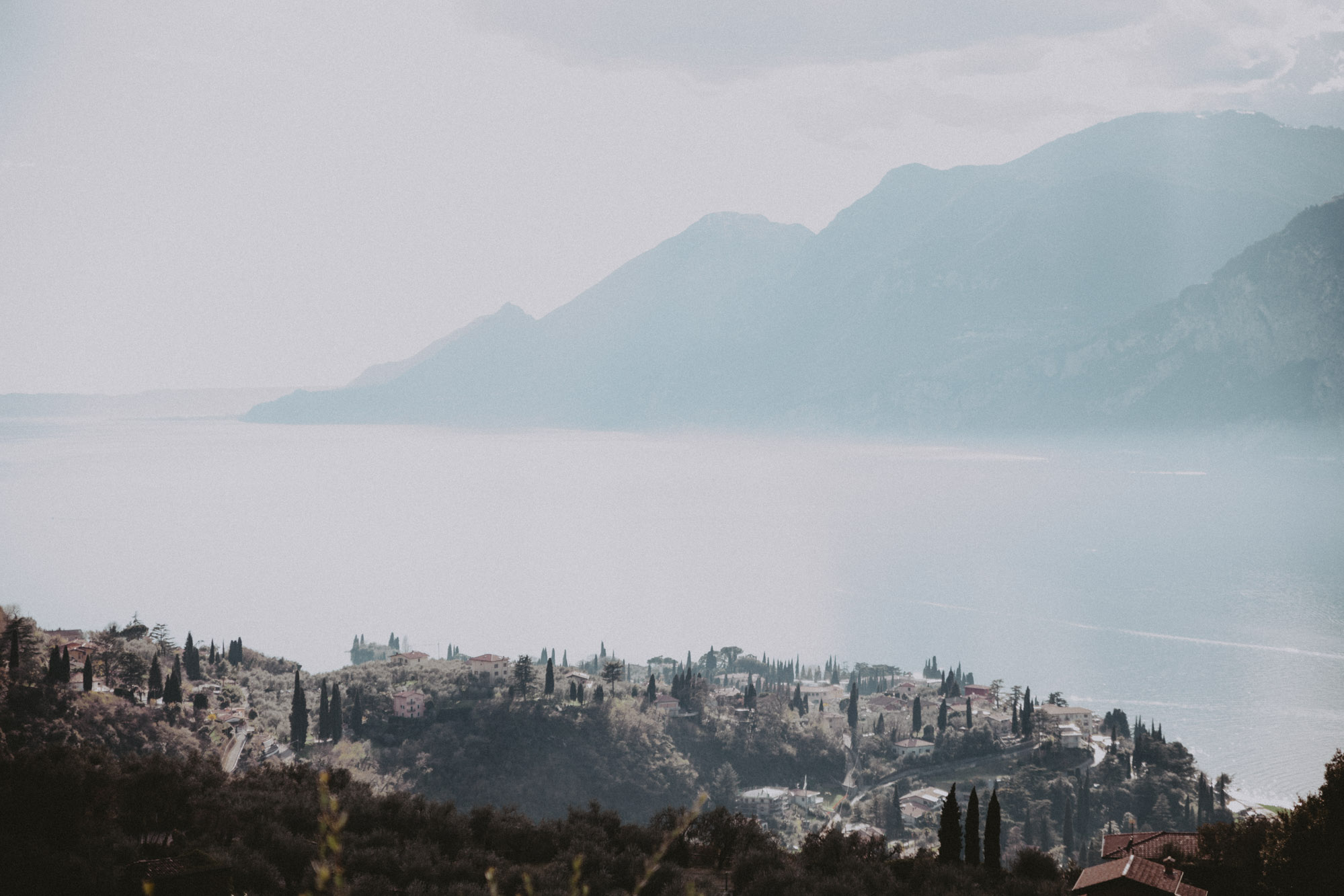 Lake Garda Travel Diary