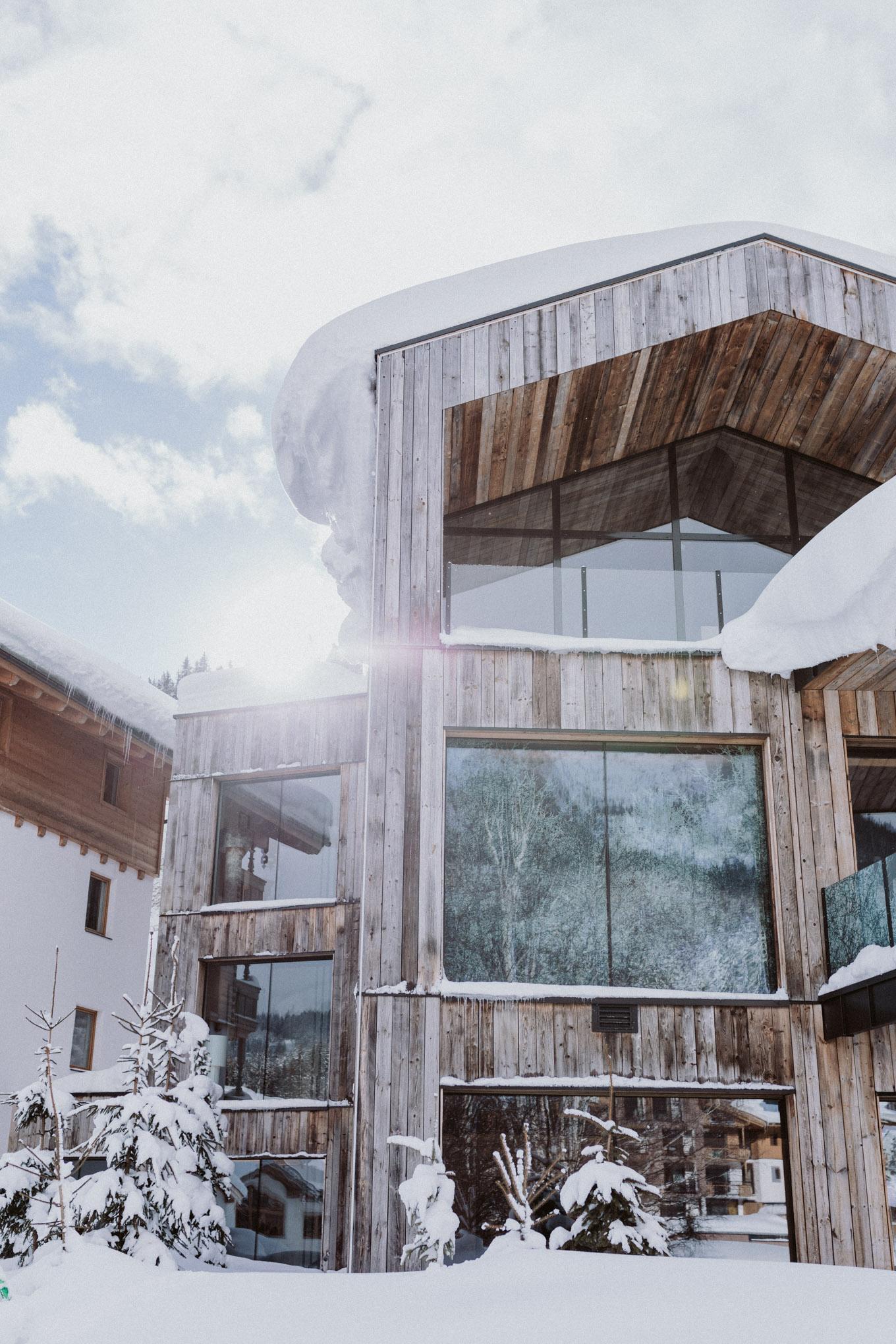 Naturhotel Forsthofgut Leogang Review