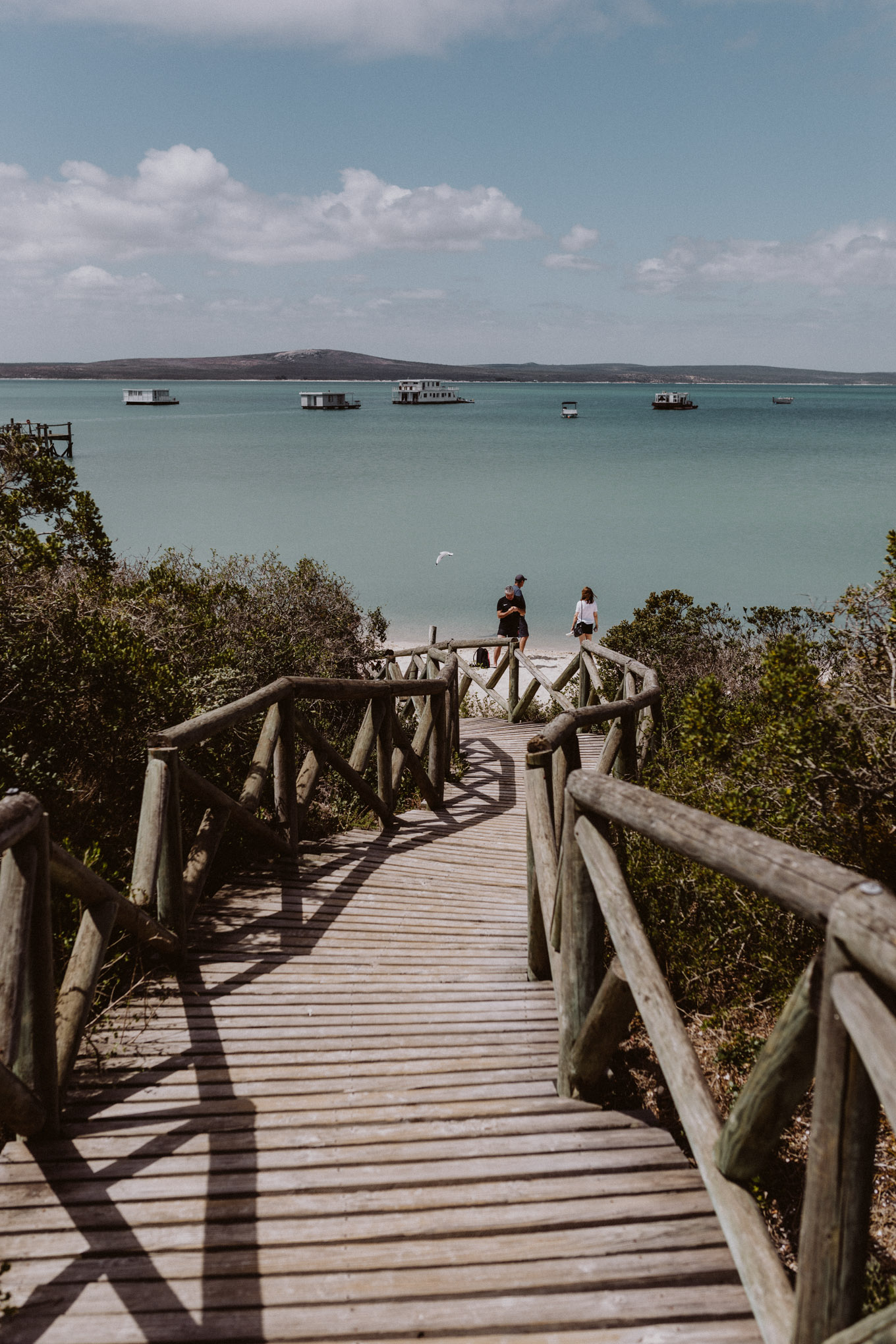 Paternoster Travel Diary, South Africa